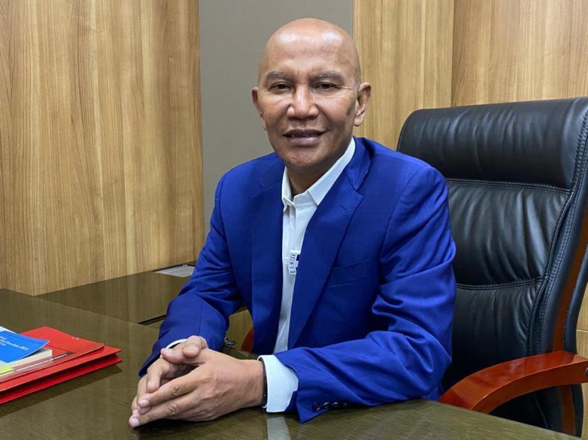 PT Hetzer Medical Indonesia menyumbangkan donasi  1 juta masker yang diserahkan ke Satgas Lawan Covid-19 DPR RI. Donasi tersebut diserahkan secara simbolis dan diterima langsung oleh Koordinator Satgas Lawan Covid - 19 DPR RI, Sufmi Dasco Ahmad.
