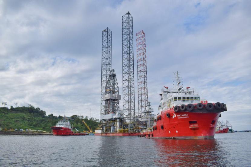 Pertamina Kembangkan Teknologi Diesel Dual Fuel pada Kapal ...