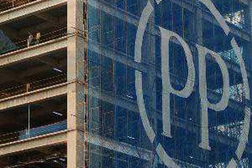 PT PP Garap 10 Proyek Green Building