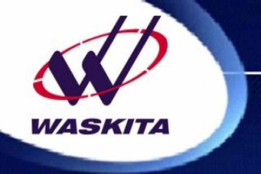 PT Waskita Karya, salah satu BUMN di bidang jasa konstruksi.