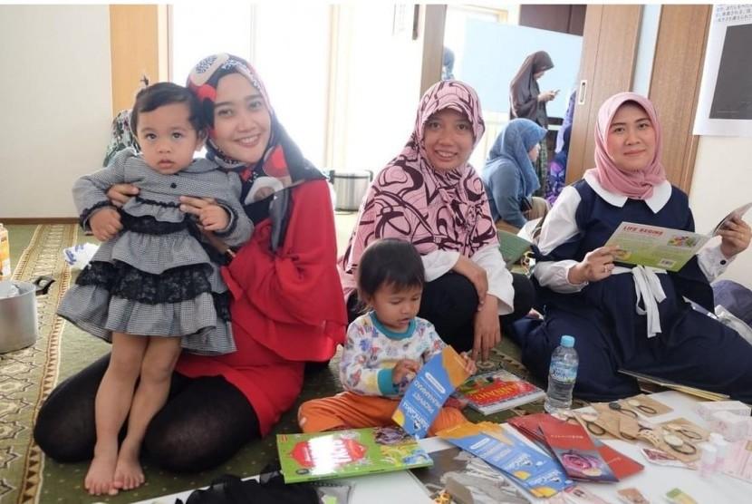 Puasa Ala Ibu Rumah Tangga di Jepang
