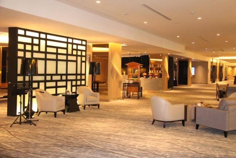 Pullman Jakarta Tawarkan Halal Bihalal Di Hotel Republika Online