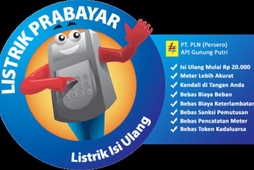 80 Persen Pelanggan PLN Beralih ke Prabayar | Republika Online