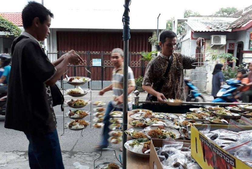 Aktivitas Kampoeng Ramadhan (Ilustrasi)