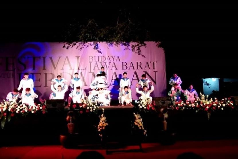 Purwakarta World Festival