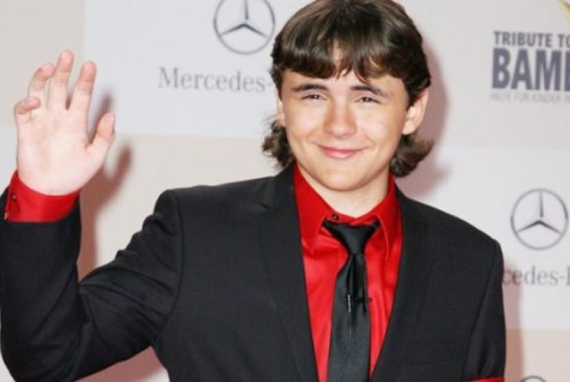 Putra Michael Jackson, Prince Michael Jackson I.