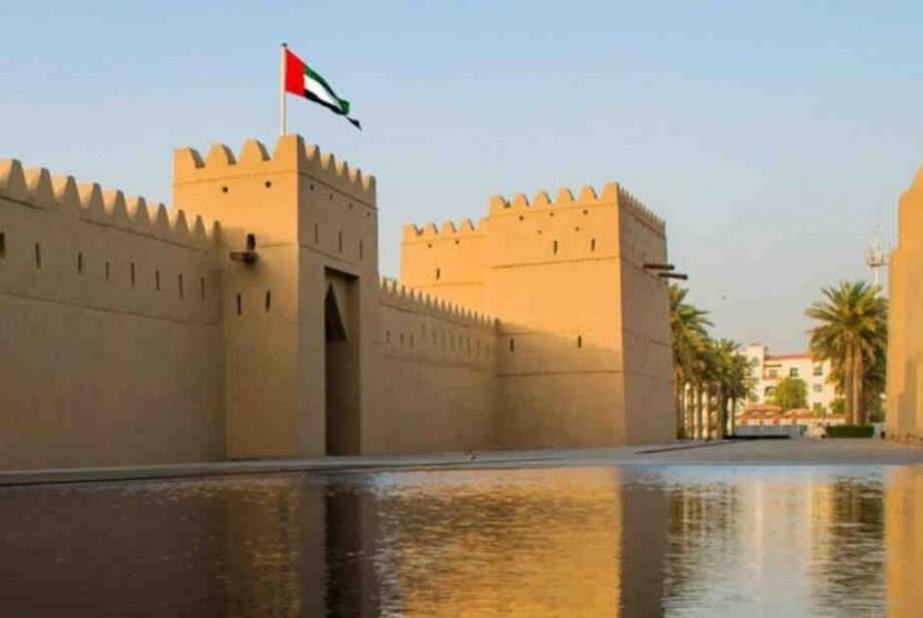 Qasr al-Muwaiji