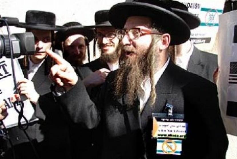 Rabi Yahudi