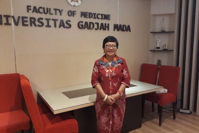 Raden Ajeng Yayi.