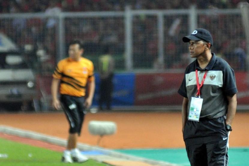 Rahmat Darmawan
