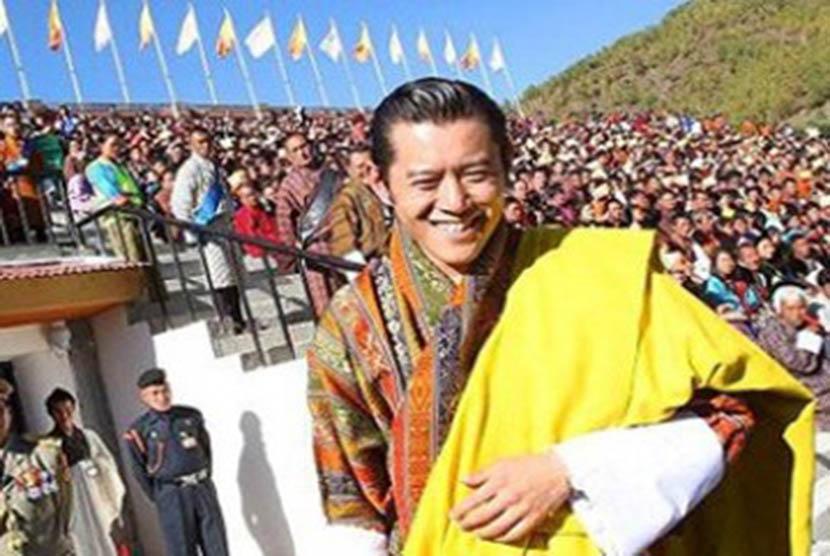 Raja Bhutan
