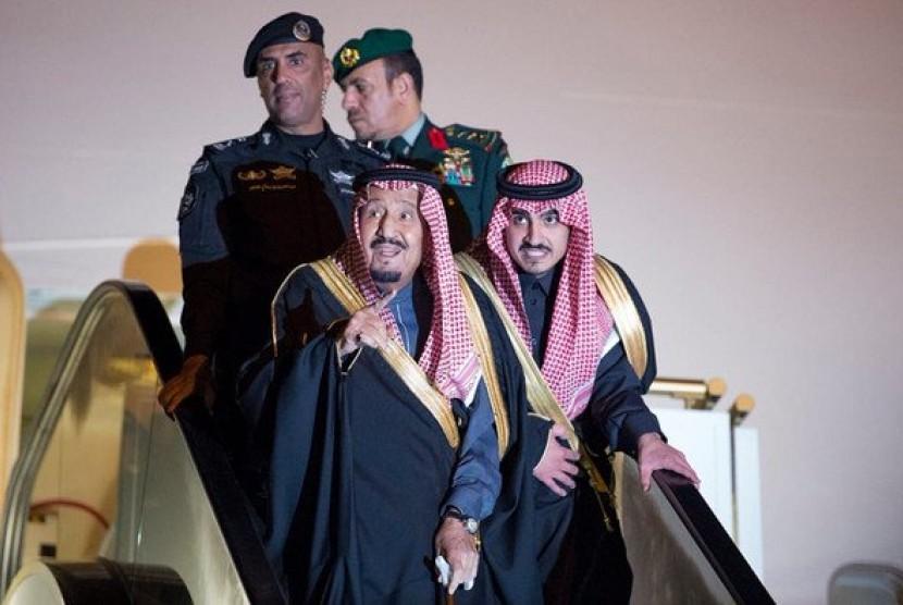 Raja Saudi, Salman bin Abdulaziz al-Saud