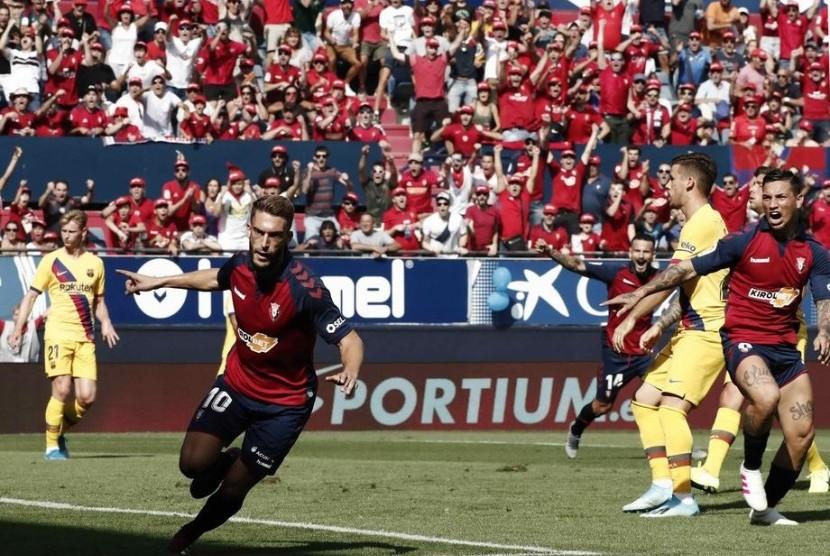 លទ្ធផលរូបភាពសម្រាប់ Barcelona Gagal Menang di Kandang Osasuna