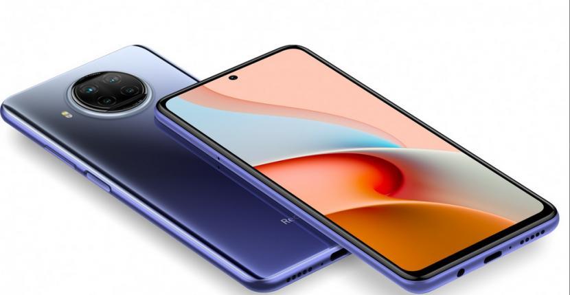 Xiaomi Umumkan Redmi Note 9 Pro Dan Note 9 Versi 5g Republika Online