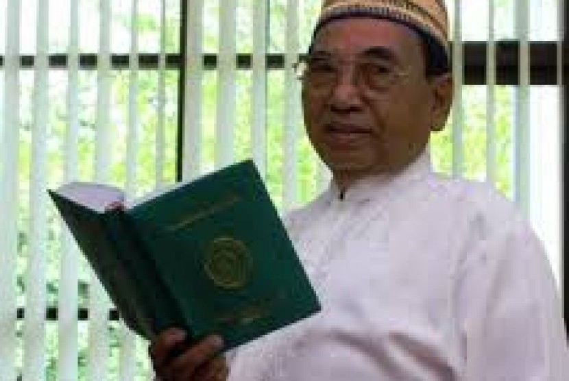 rektor UMP Syamsuhadi Irsyad