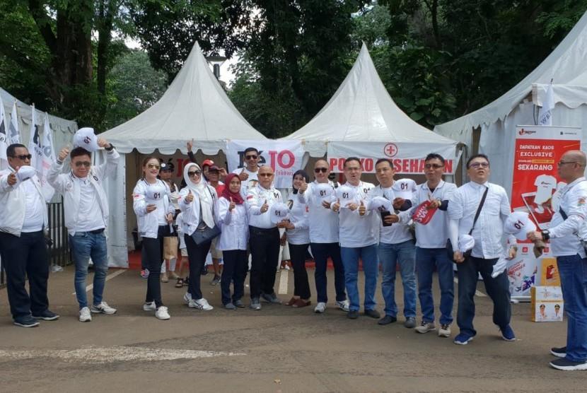Relawan Jokowi (Rejo)
