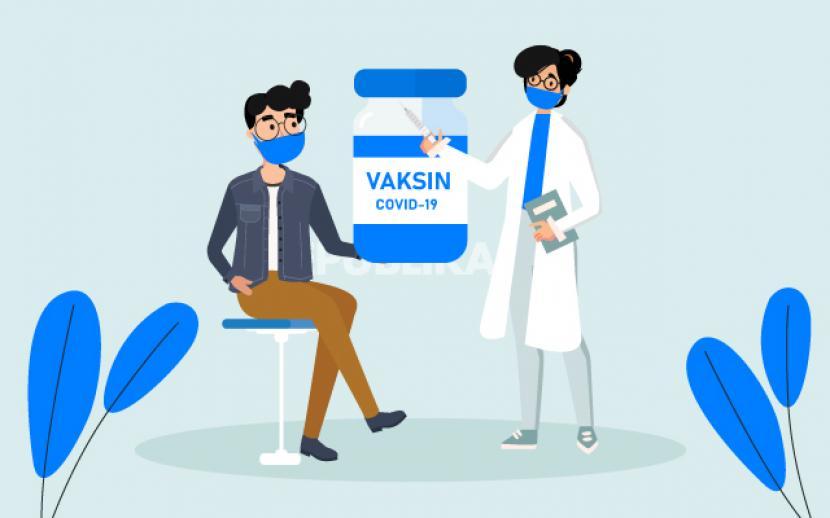 19 Relawan Mulai Disuntik Uji Klinis Vaksin Covid-19