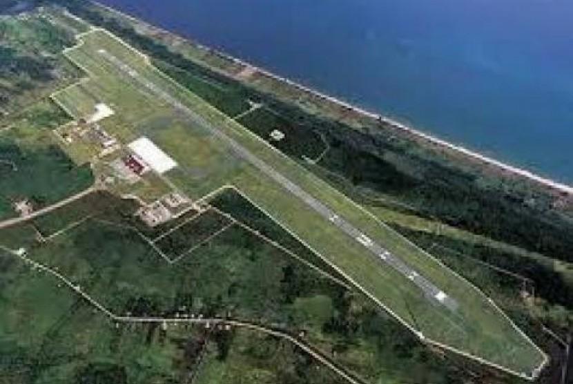 Rencana pembangunan Bandara Internasional Yogyakarta di Pantai Glagah, Kulon