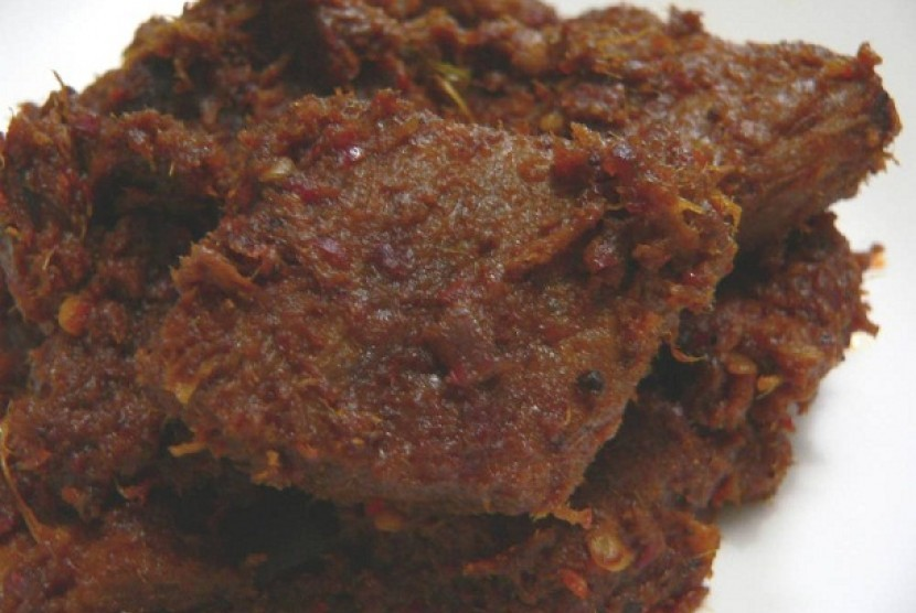 Memasak Makanan Tradisional Tidak Lagi Ribet Republika Online