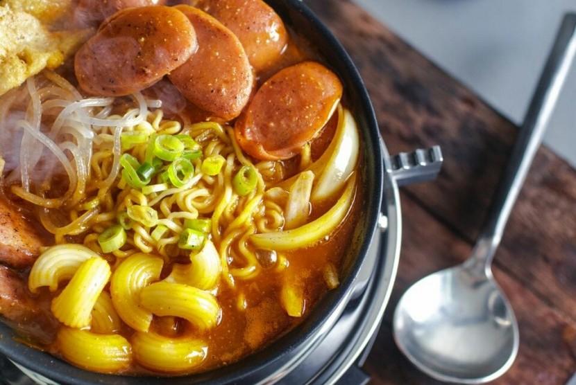 Gemar Masakan Korea Coba Restoran Satu Ini Republika Online
