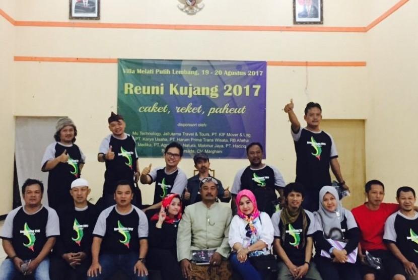 Reuni Kujang 2017