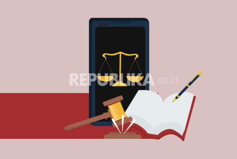 Revisi pasal di UU ITE