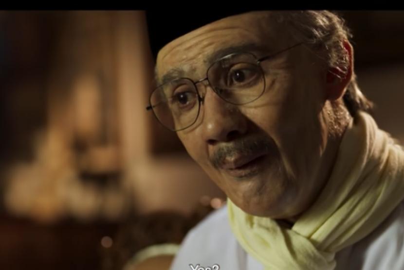Apa Pembeda Habibie Ainun 3 Dengan Film Sebelumnya Republika Online
