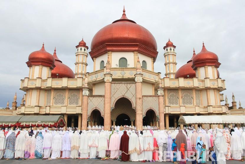 76 Gambar Gambar Masjid Idul Fitri 2019 Paling Keren