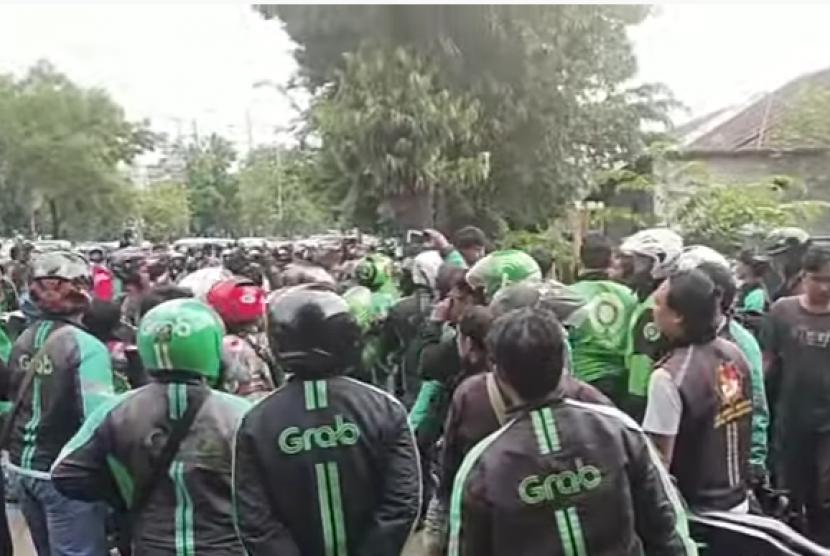 Ricuh di Jalan Pemuda, Polisi Tetapkan Tiga Tersangka
