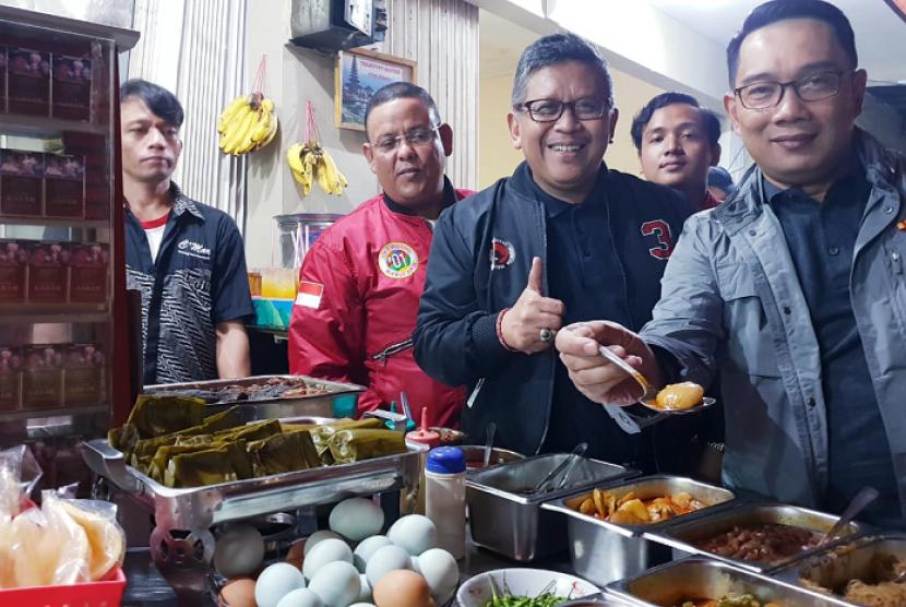 Ridwan Kamil Yakin Menangkan Jokowi-Ma'ruf di Jabar