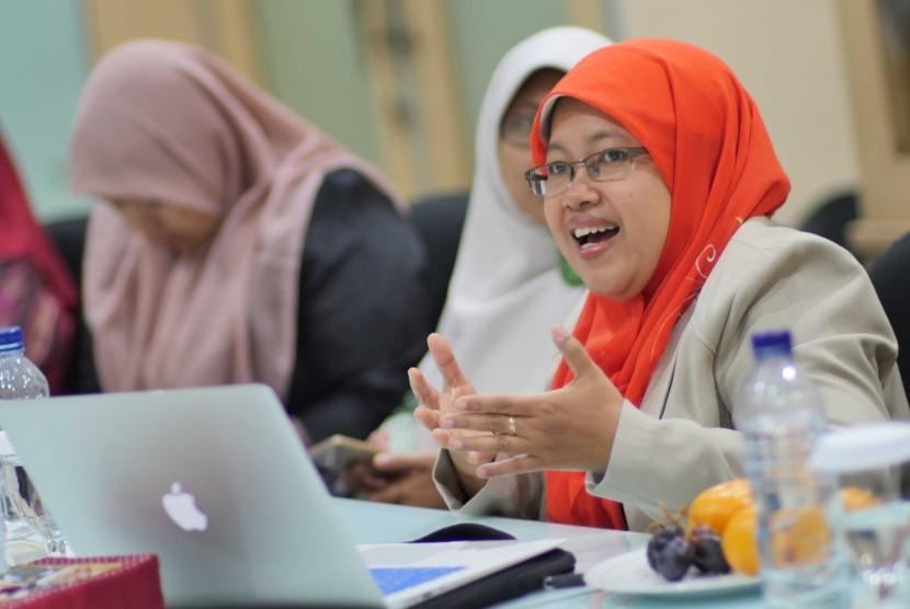 Rita Pranawati, anggota KPAI