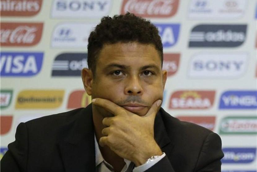 Ronaldo Luis Da Lima
