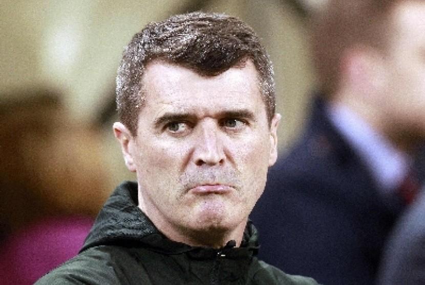 Roy Keane: Tak Ada Harapan Lagi untuk Liverpool