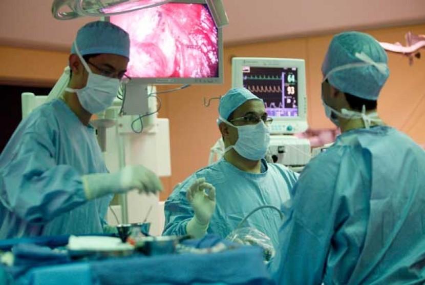 Ruang operasi. (Ilustrasi)