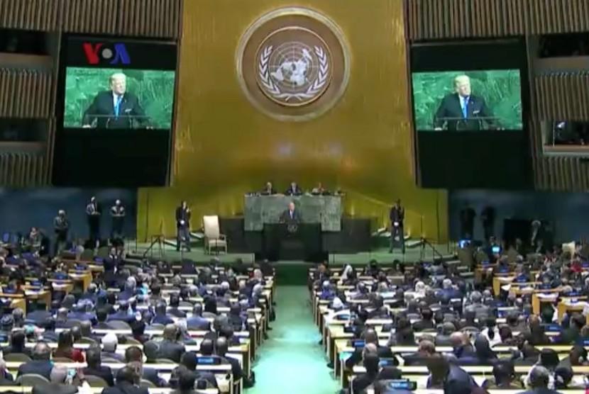 Ruang Sidang Majelis Umum PBB