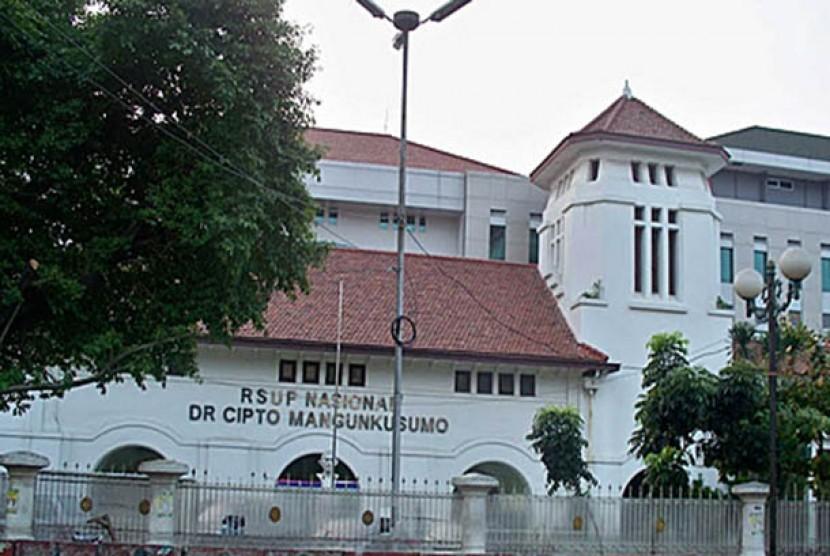 Rumah Sakit Cipto Mangunkusumo (RSCM).