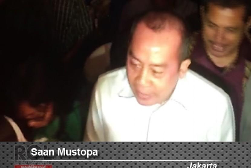 Saan Mustopa