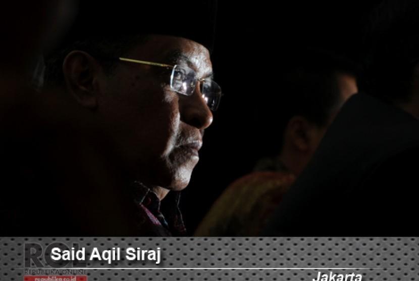 Said Aqil Siraj