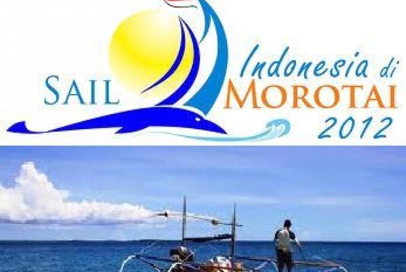 Sail Morotai