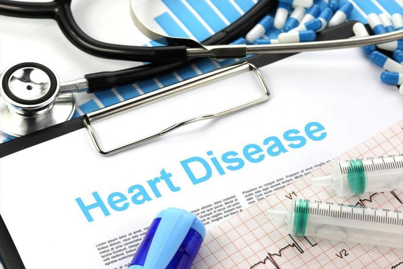 Gaya hidup hingga kolesterol menjadi tanda risiko seseorang alami serangan jantung.