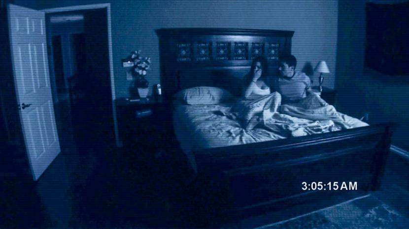 Seperti diketahui, pernyataan itu melansir kepada Paranormal Activity yang rilis pada 2007 dengan anggaran 15.000 dollar, namun mereka berhasil meraup lebih dari 193 juta dollar di box office.