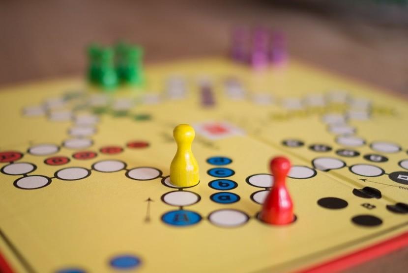 Image result for permainan papan