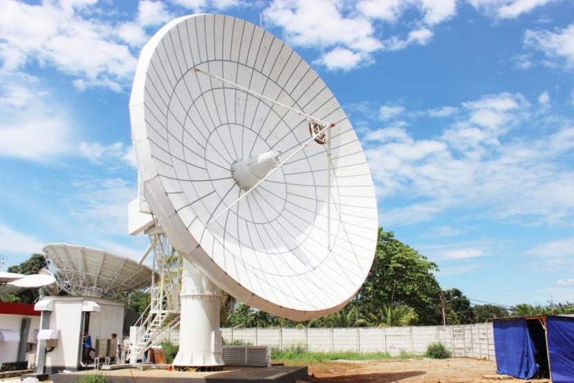 Telkom Genjot Digitalisasi di Ibu Kota Kabupaten