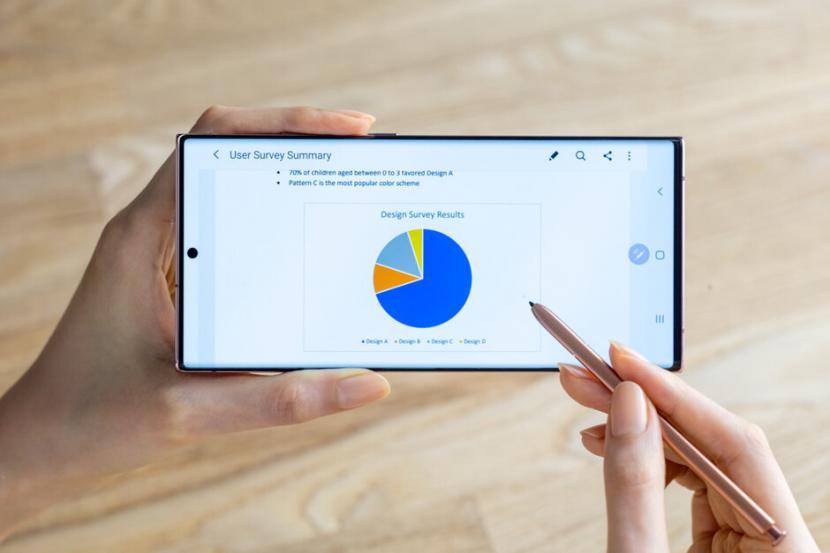 Galaxy Note 20 Dibanderol Mulai dari Rp 14,5 Juta