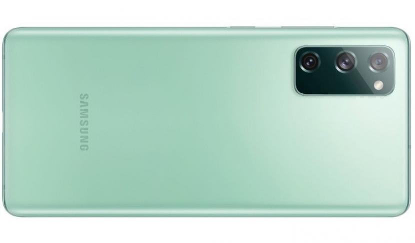 Bocoran Samsung Galaxy S20 FE