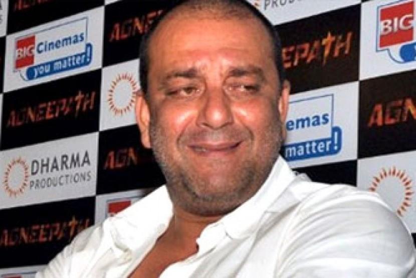 Sebelum Dijebloskan ke Penjara, Sanjay Dutt Diizinkan Main ...