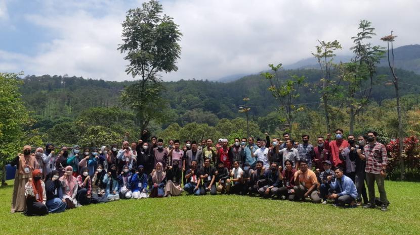 Santripreneur Indonesia menggelar Santripreneur Camp 2021 di Mojokerto pada 25-26 September 2021.