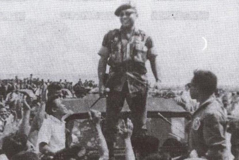Sarwo Edie