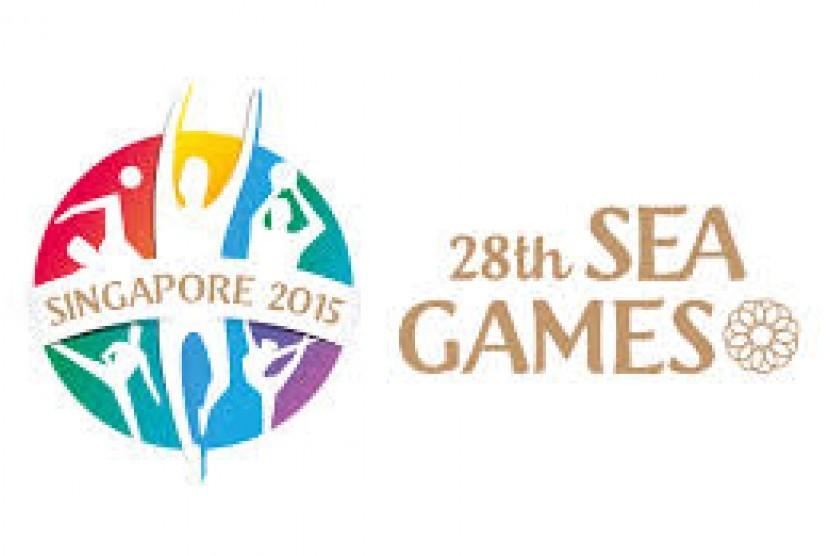 SEA Games 2015 di Singapura.