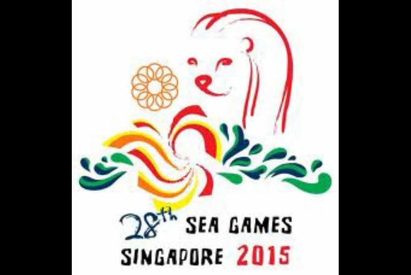 SEA Games 2015 Singapura (ilustrasi)